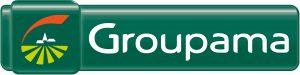 Groupama Seul logo Q 50cm